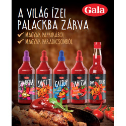 ChiMax - Gala chili saus 500ml